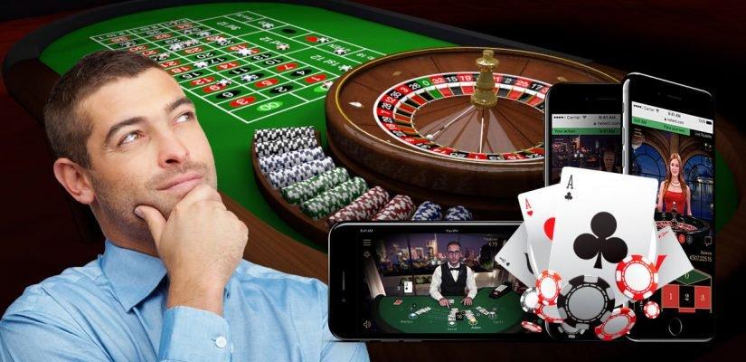Online Casino Sites