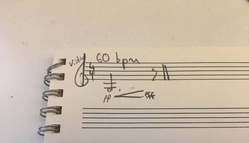 study music composition