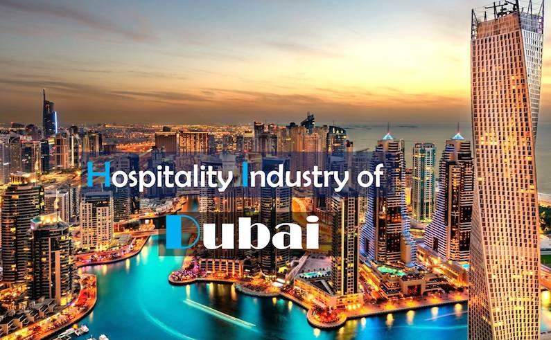 the Hospitality Industry in Dubai