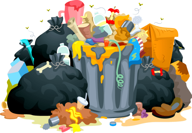 waste-disposal