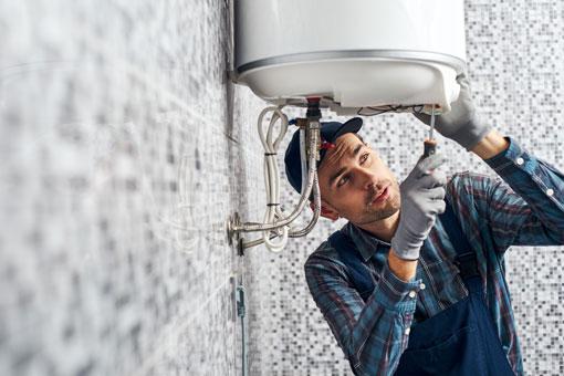 water heater replacement in Hyrum,Utah
