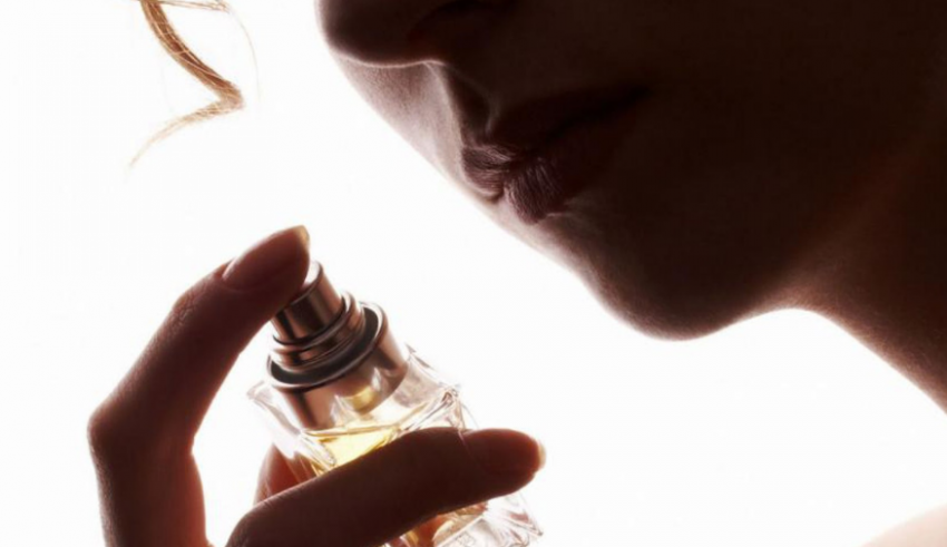 perfect perfume for you