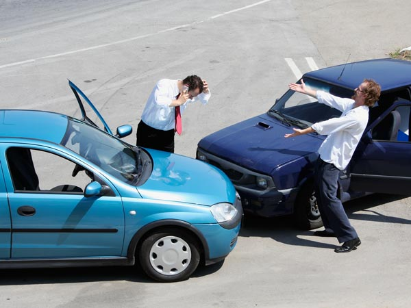 Top Mistakes that Bad Driver Make