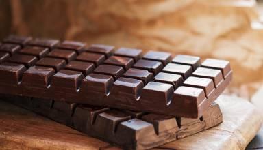 Chocolate Addiction A Myth