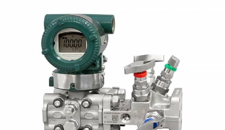 Features of Low Flow Gas Flow Meter