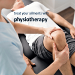 The Right Physiotherapy Service