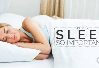 Reasons Why Good Sleep is Important for Health and Fitness