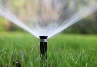 Irrigation Houston