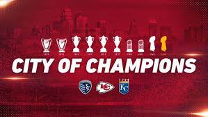 The New City Of Champions