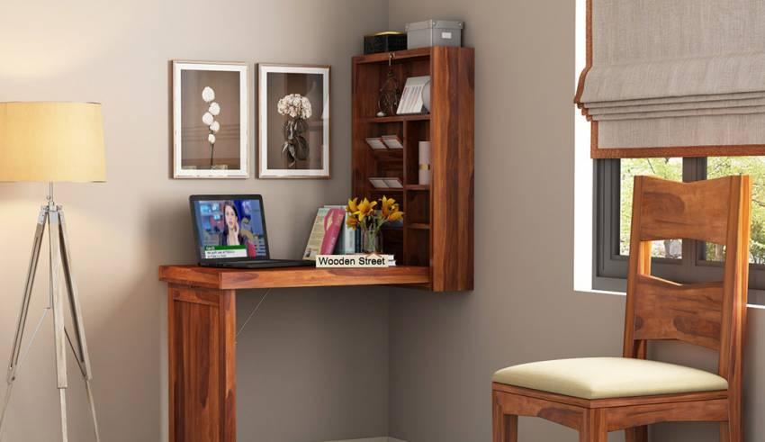 Wall Mount Study Table