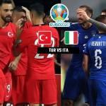 How to watch Turkey Vs Italy Live