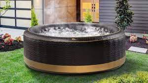 Are All-season Inflatable Hot Tubs Worth The Higher Price?