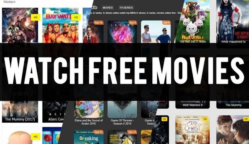 best website to watch movies