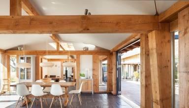 Timber Frame Essex