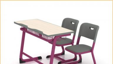 school furniture