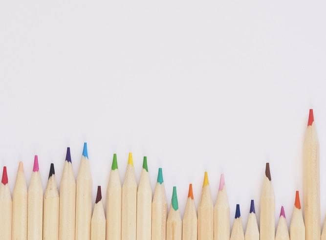 improve kids coloring skills
