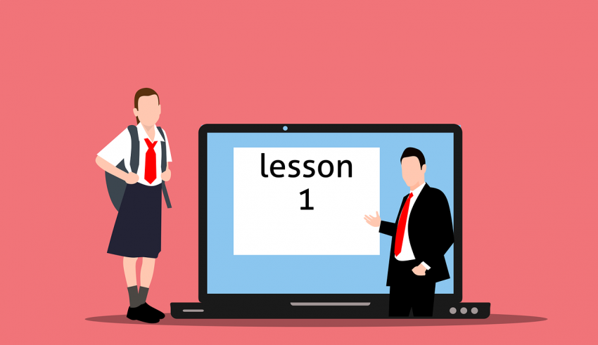 live teaching app