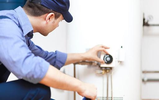 Sydney Hot Water Installation