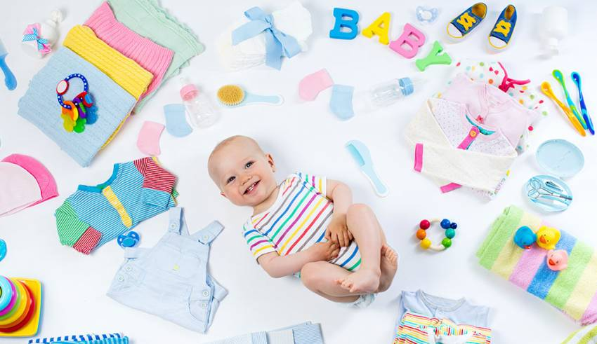 baby stores