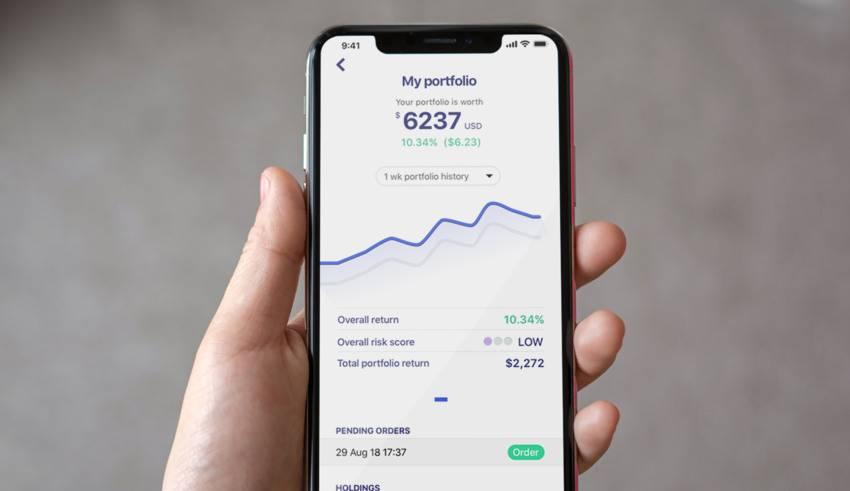 Best Trading App