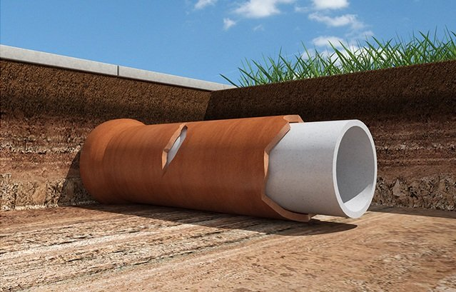 A CLEAN SOLUTION FOR A MESSY SITUATION: PIPE RELINING IN SYDNEY