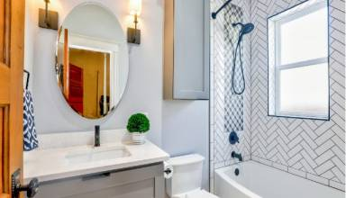 Bathroom remodeling Annapolis MD