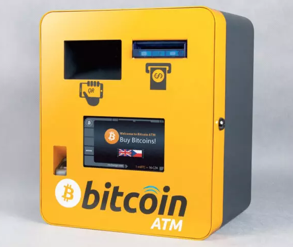 Some Good Reasons To Buy Bitcoin From An ATM