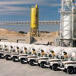 Types of mixed concrete offered by best Ready mix concrete supplier in Dubai