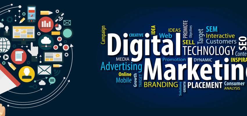 Digital marketing agency in malviya nagar