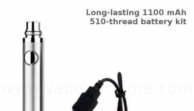 510 threaded batteries