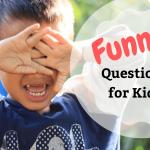 funny or random questions