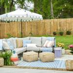 6 Ways To Spruce Up Your Patio Décor