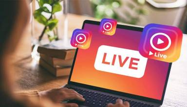 How to go live on Instagram & explore it's amazing features?