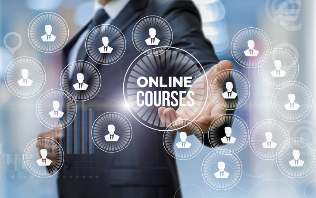 5 Reasons Why You Should Opt For Online Courses