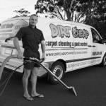 Carpet Cleaning on the Sunshine Coast