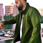Singer and Songwriter, Elijah Bee