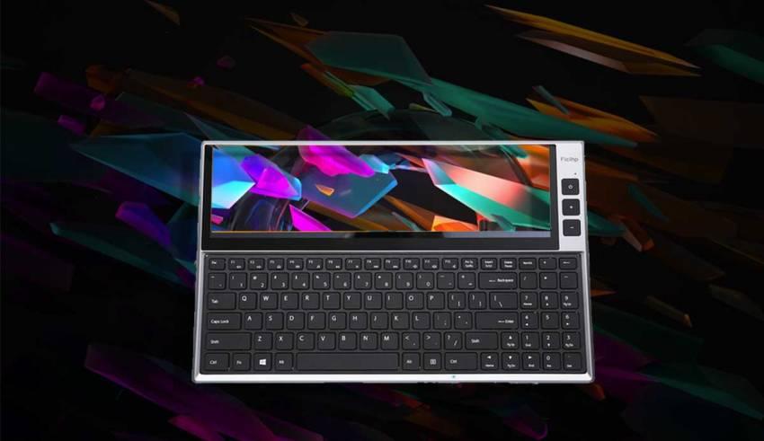 Ficihp Keyboard