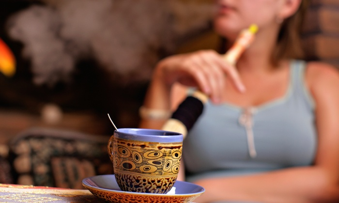 Few Things To Know About Hookah Bar