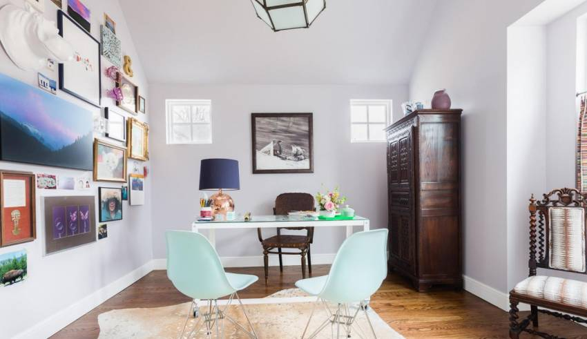 Guide To A Perfect Interior Design For An Office