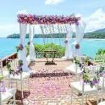 Ideas for wedding venues