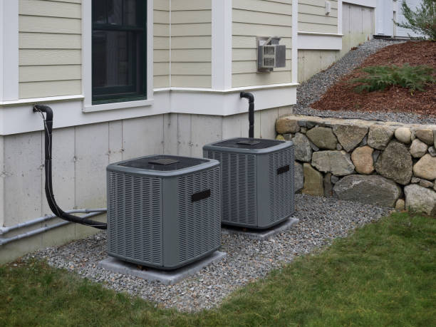 air conditioner noise reduction
