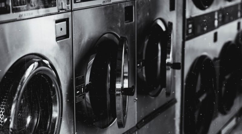 Residential Fully Automatic Washing Machine
