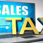 Sales Tax Rates Ecommerce Business