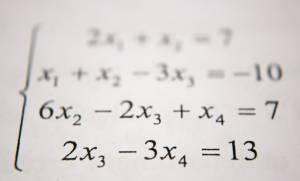 IB math tutor