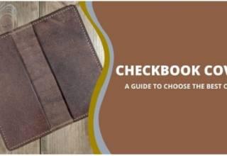 Checkbook Covers