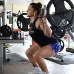 Weight Lifting Supplies