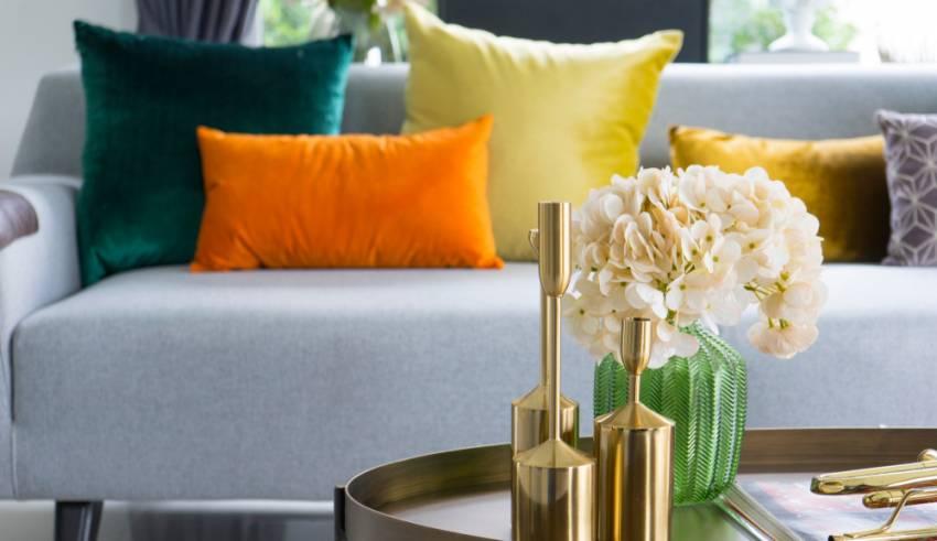 best home décor