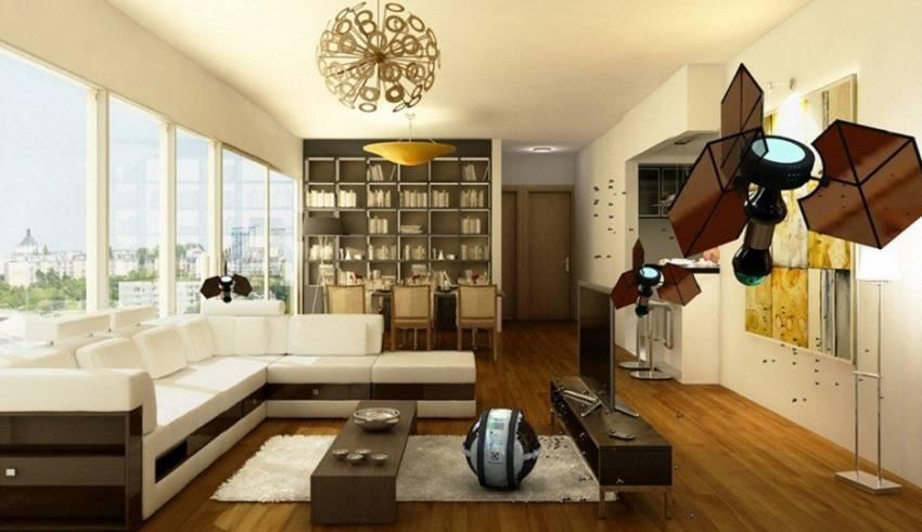 Wonders of Modern Home Technology