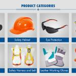 safety product