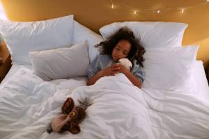 Tips to Get Better Sleep